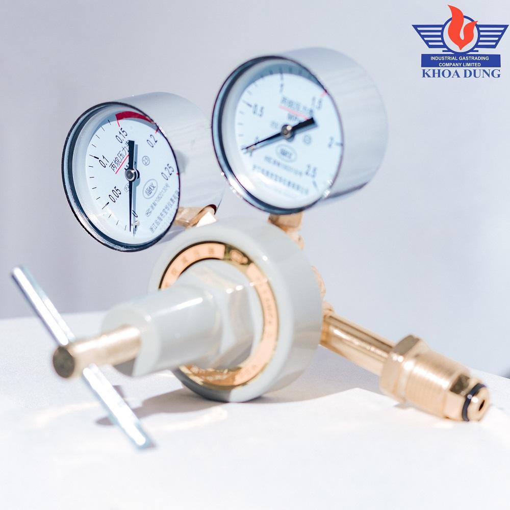 Đồng hồ Gas TQ-YQY