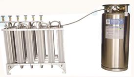Oxy lỏng Téc XL