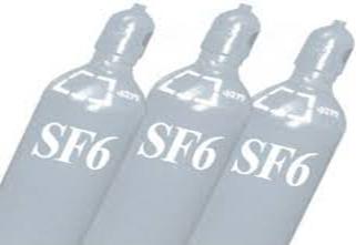 Khí SF6